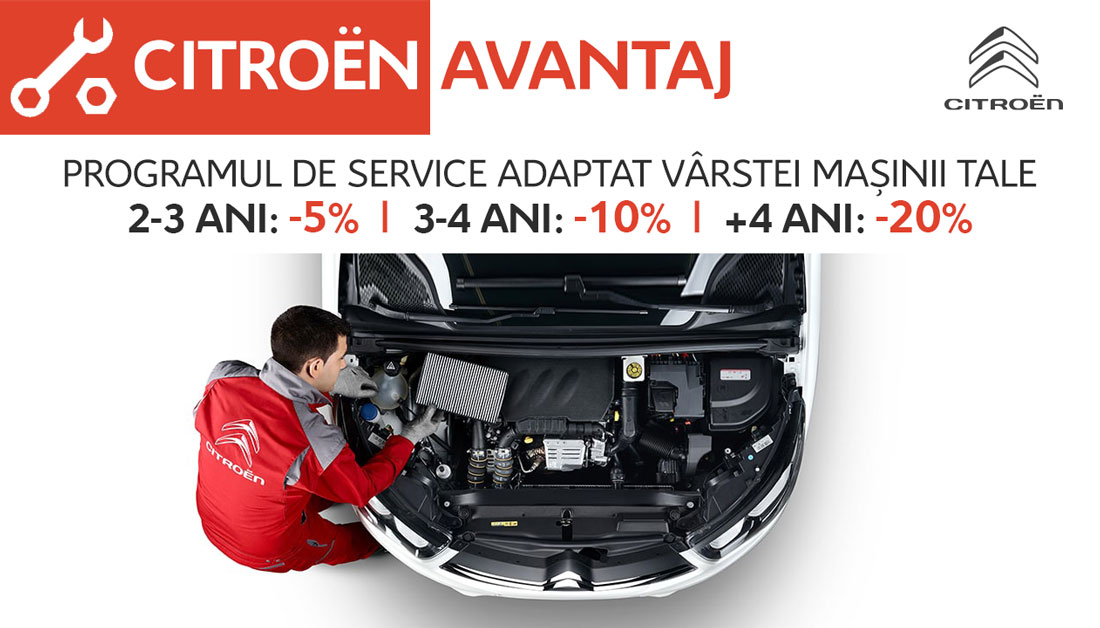 Citroën Avantaj