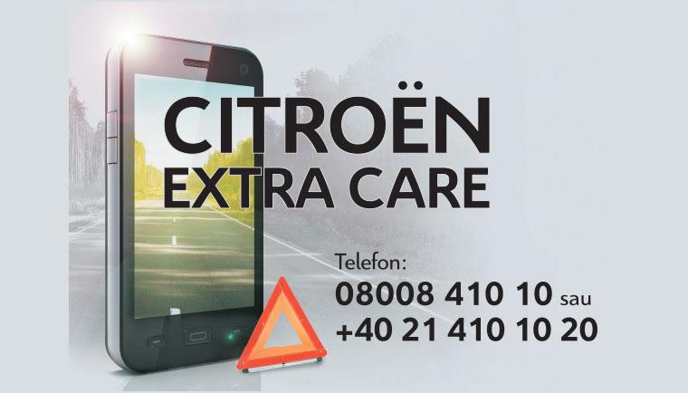 Citroen Extra Care