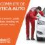 Servicii cosmetica auto Autoglobus